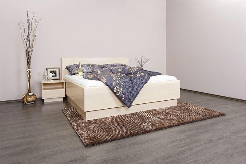 łóżko Rusty Dlaspania