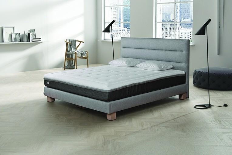 łóżko Tailor Przy Zakupie Materaca łóżko Za 1 Zł Dlaspania