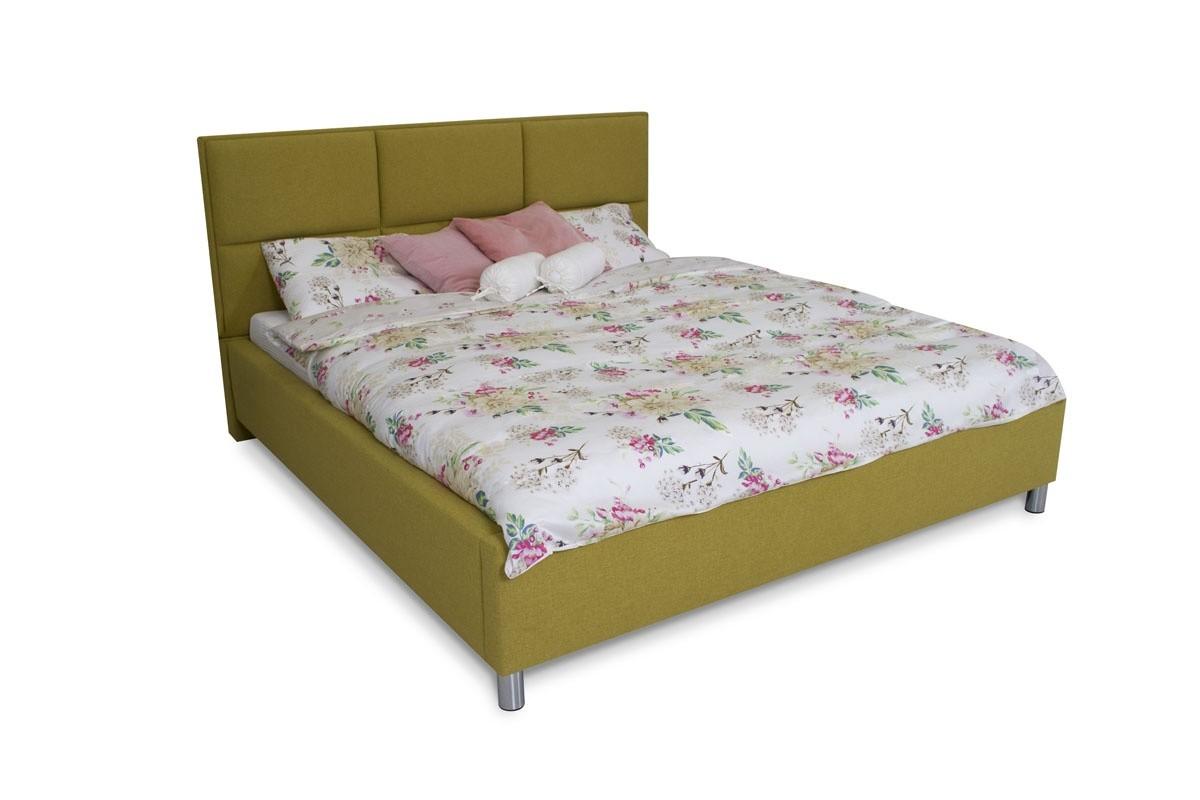 Viva łóżko Tapicerowane Dlaspania