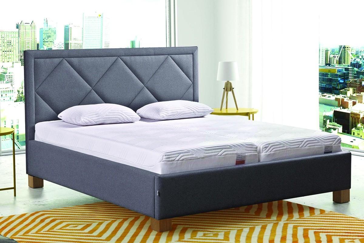 łóżko Texas 1 Zł Przy Zakupie Materaców I Stelaży Tempur