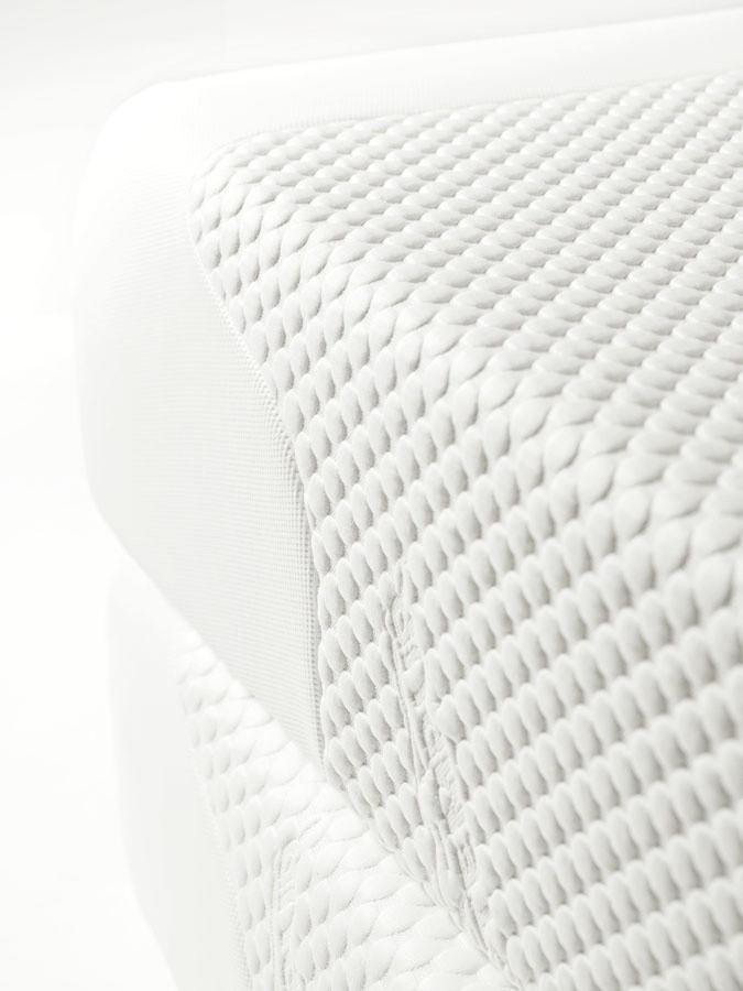 materac tempur cloud 19 cm dlaspania. Black Bedroom Furniture Sets. Home Design Ideas