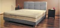 Łóżko Tailor - łóżko kontynentalne