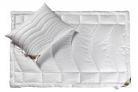 Klinmam Outlast - Zestaw utrzymujący optymalną temperaturę w łóżku