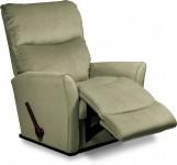 Rowan - regulowany fotel o zwartej konstrukcji