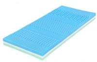 REVITAL II - strefowy materac z pianki zimnej