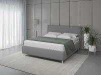 MIAMI - Łóżko o eleganckim wzornictwie i z praktycznym wyposażeniem