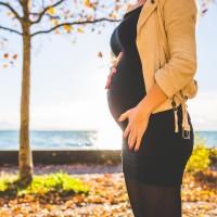 Spokojny i zdrowy sen w trakcie ciąży – 1. trymestr