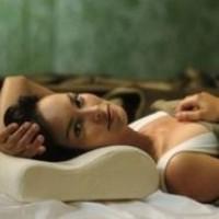 Gdy boli szyja podczas używania poduszki zdrowotnej