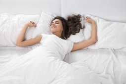 Co ma wpływ na jakość snu?