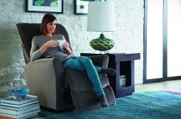 Fotele regulowane La-Z-Boy