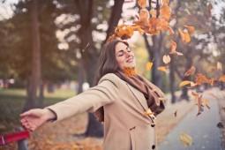 Walczcie z jesienną depresją poprzez efektywny sen