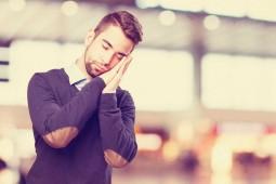 Zaburzenia snu - część 4. PARASOMNIA