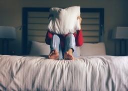 8 porad dla idealnego snu w okresie zimowym – II część