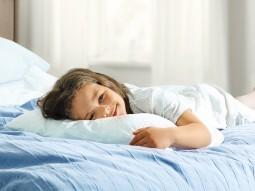 Jak radzić sobie z bezsennością u dzieci?