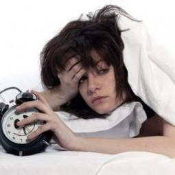 Skutki bezsenności i nadmiernego spania