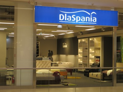 12 Salon DlaSpania już OTWARTY!!