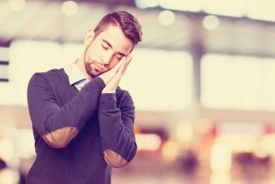 Zaburzenia snu - część 2. HIPERSOMNIA