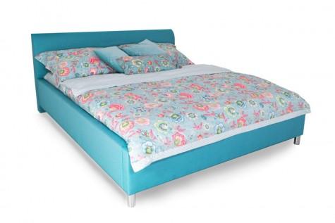 Lena - łóżko tapicerowane