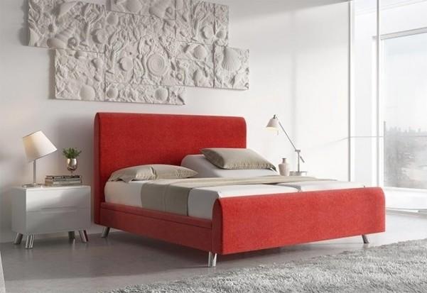 Łóżko Margret