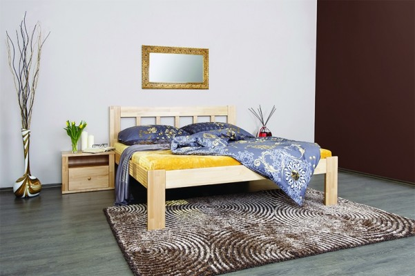 Łóżko Mia