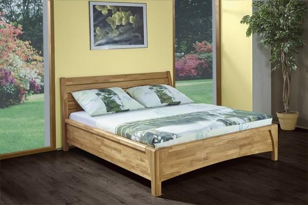 Łóżko Stela
