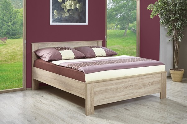 Łóżko Marika