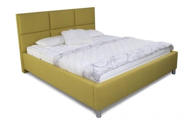 Viva - łóżko tapicerowane
