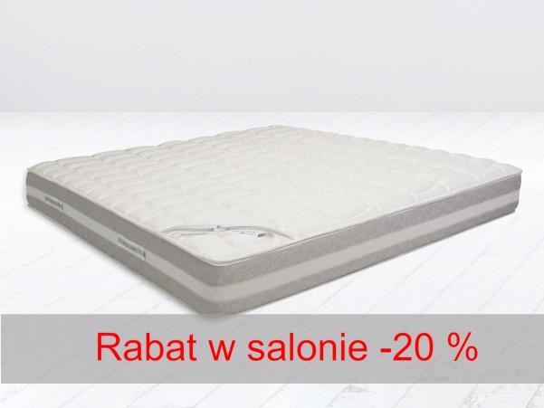 PerDormire Bel Riposo Fresh 3.0 - materac z materiałem Tencel