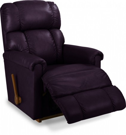 Pinnacle - regulowany fotel w klasycznym stylu