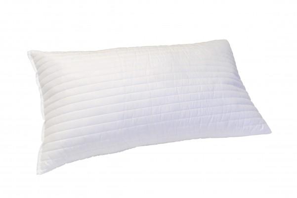 PerDormire Snow Memory - Klasyczna poduszka z efektem piany pamięciowej