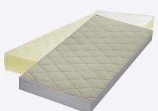 Arktic - materac sprężynowy - kieszeniowy