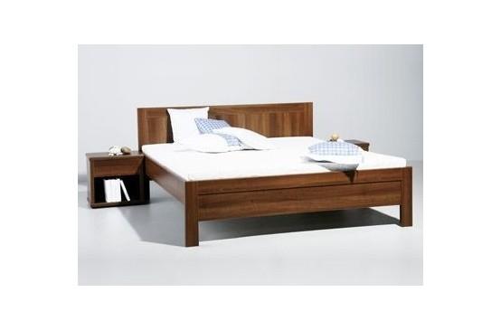 Łóżko Laura bez stelaża i materaca