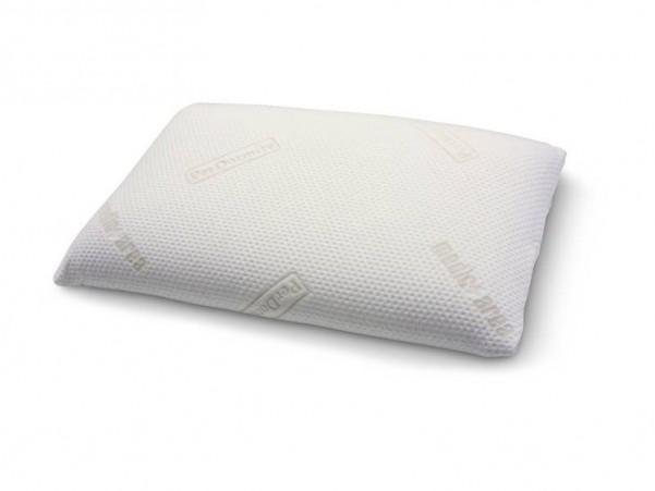 Astor - anatomiczna poduszka z pianki termoelastycznej