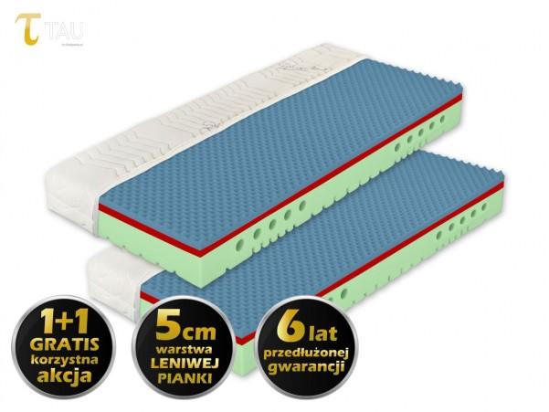 TAU SOFT 1+1 GRATIS 20cm (Wellness)