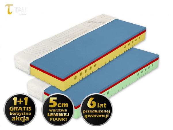 TAU SOFT+HARD 1+1 GRATIS 25cm (Classic)