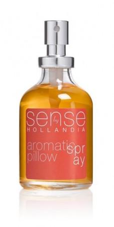 Aromatyczny spray Sense do poduszek 50ml